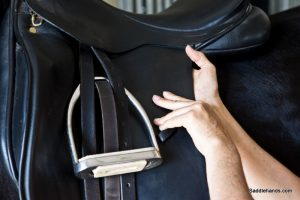 saddle fitting colorado